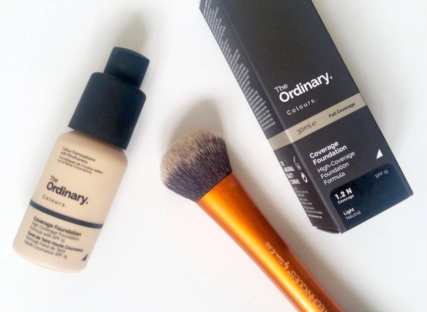 REVIEW | THE ORDINARY COVERAGE FOUNDATION
